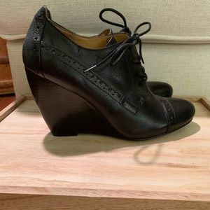 Perfect work heel
